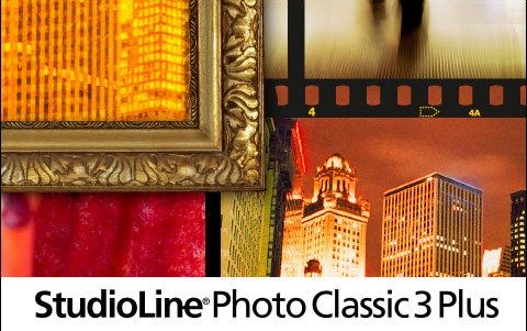 StudioLine Photo Classic Plus 3.70.63.0 Portable .