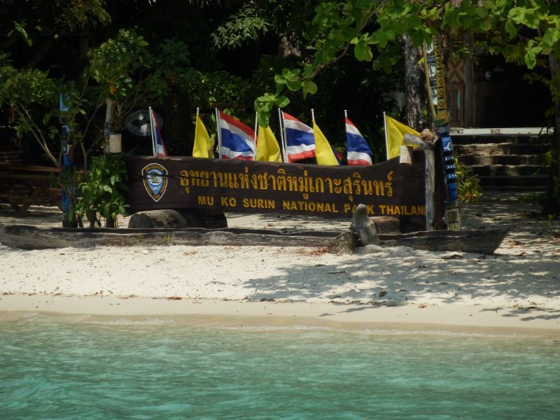 Surin Island 14