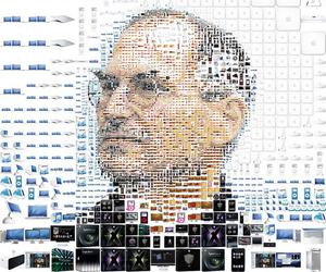 steve jobs achievements Steve jobs was so influential in business and technology that keeping a list of his achievements to just a top 10 seems pretty limiting but it's clean and simple, just.