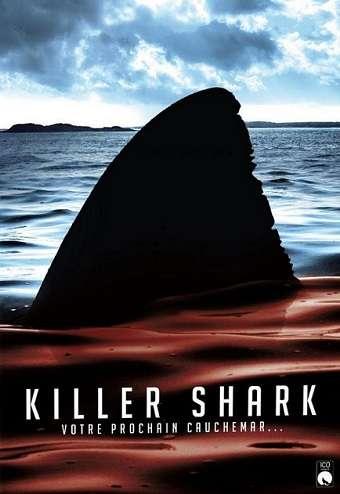 Killer Shark (2013) DVD5 Copia 1:1 - ITA/ENG