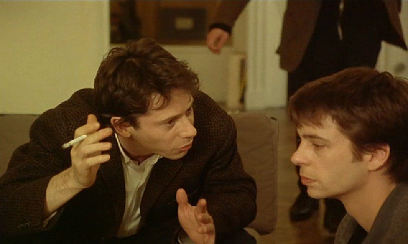 19214074 Arnaud Desplechin   Comment je me suis disputé... (ma vie sexuelle) aka My Sex Life... or How I Got Into an Argument (1996)