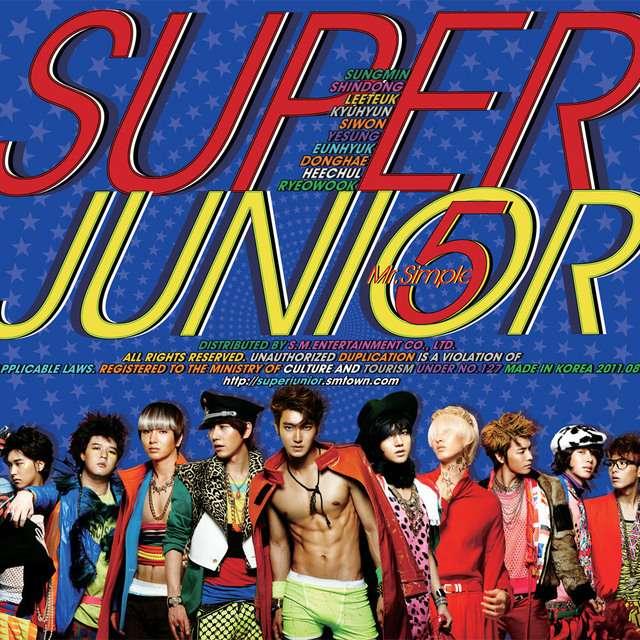 Download [Album] Super...