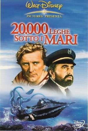 20.000 leghe sotto i mari (1954) Dvd9 Custom ITA - MULTI