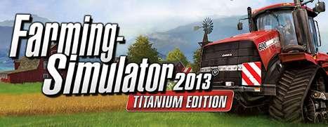[PC] Farming Simulator 2013 Titanium Edition - SUB ITA