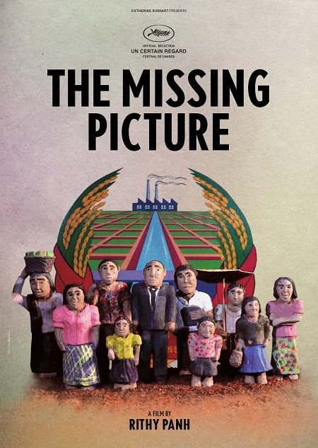 Eksik Resim - The Missing Picture - 2013 T�rk�e Dublaj BRRip indir