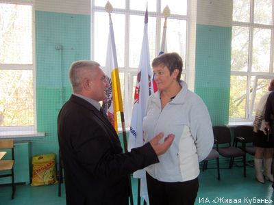 Наталья Гулий
