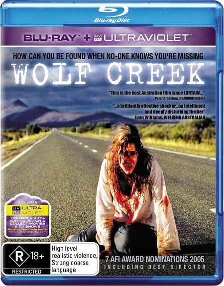 Wolf Creek   Kurt Kapan� (2005) 720p   BluRay   1.32 GB   Dual   TR-EN (DCRG)