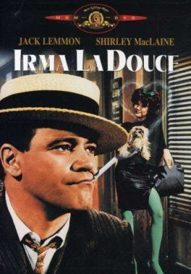 Irma la Dolce - Irma la Douce (1963) Dvd5 Custom ITA - MULTI