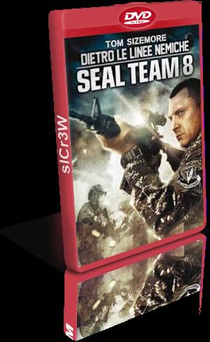 Dietro Le Linee Nemiche: Seal Team 8 (2014) DVD9 Copia 1:1 - ITA/Multi