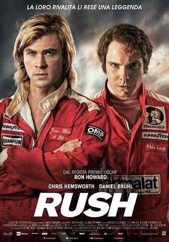 Rush (2013) DVD9 Copia 1:1 - ITA/ENG