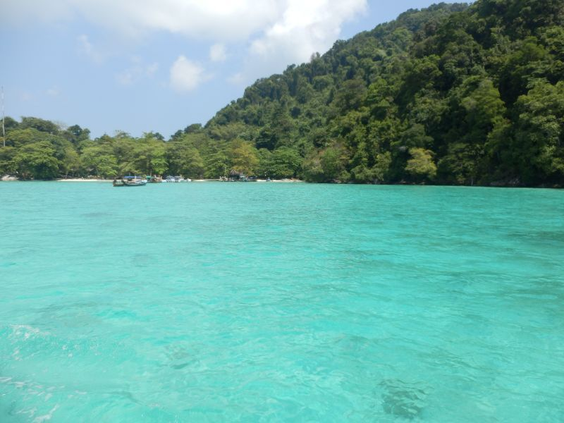 Surin Island 12