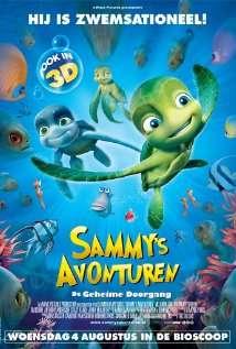 Câu Chuyện Về Chú Rùa Sammy