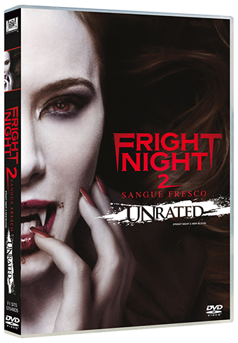 Fright Night 2 (2013) DVD9 Copia 1:1 - ITA/ENG