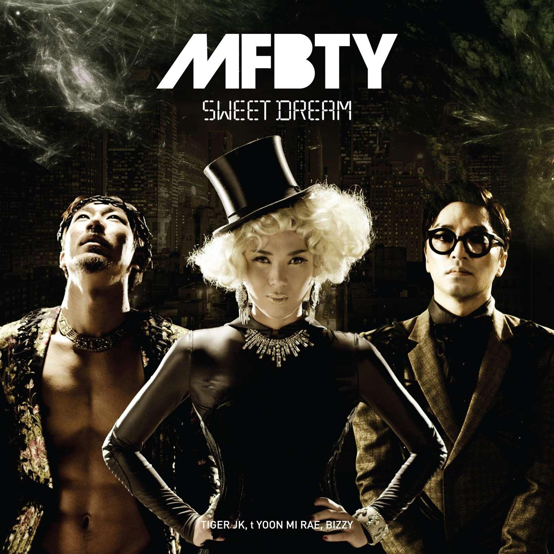 [Single] MFBTY - Sweet Dream