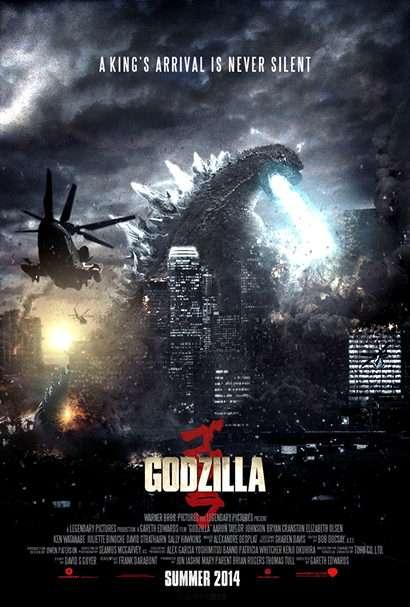 the arrival imdb
