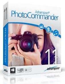 Ashampoo Photo Commander 11.1.1